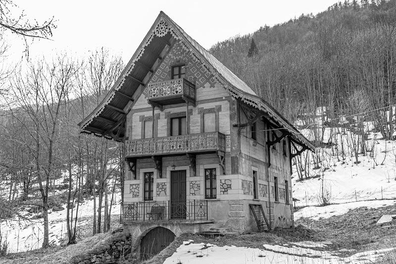 Casa di montagna di tano53