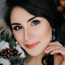 Wedding photographer Angelina Troeglazova (TriA). Photo of 02.12.2016