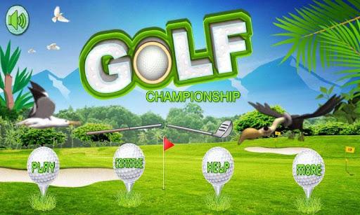 Shoot Golf
