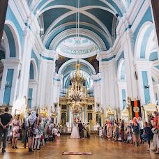 Wedding photographer Yuriy Yacyna (YAFOTOYOU). Photo of 12.10.2018