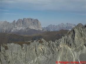 Photo: IMG_4383 le Odle dalla Cresta dei Monzoni