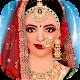 Indian Princess Wedding Makeup Salon - Girl Games APK