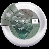 Camouflage GO Keyboard