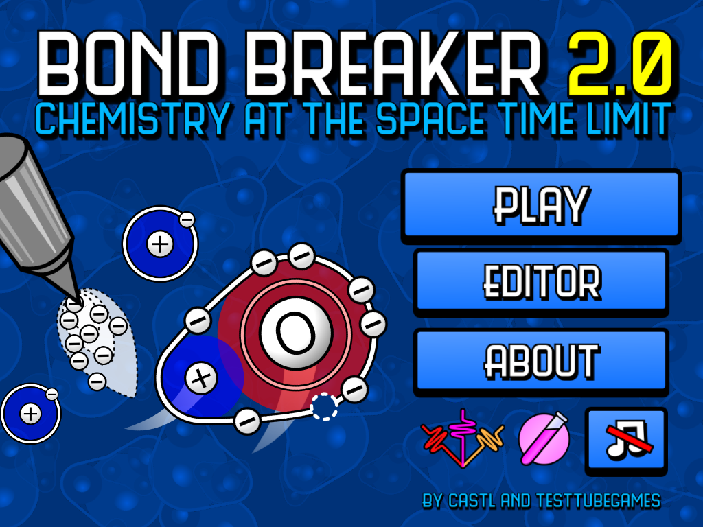 Bond Breaker- screenshot