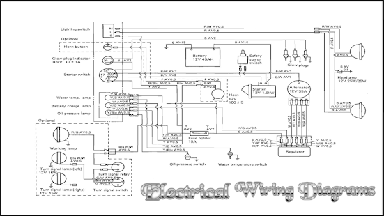 electrical wiring diagrams  apps on google play