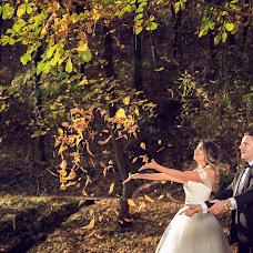 Wedding photographer Claudiu Murarasu (reflectstudio). Photo of 17.12.2016
