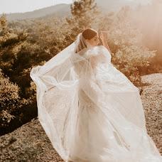 Wedding photographer Karina Leonenko (KarinaLeonenko). Photo of 26.09.2018