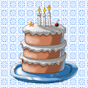 Cindy Cool Cake icon