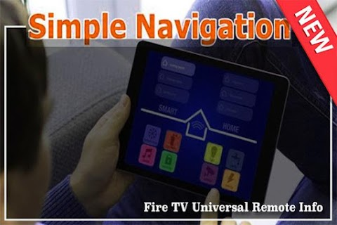 4k fire tv remote universal android info tvのおすすめ画像2