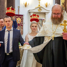 Wedding photographer Yuliya Zavalishina (Luljo). Photo of 24.03.2017