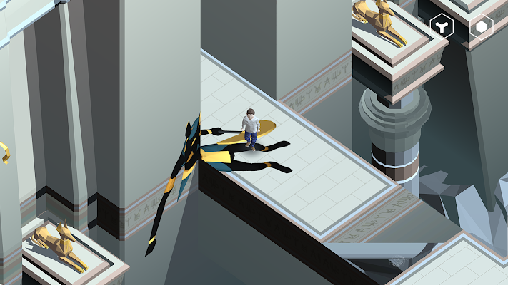 Trick Art Dungeon Screenshot Image