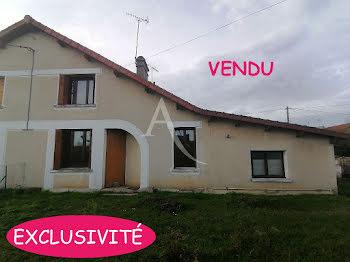 maison à Garchizy (58)