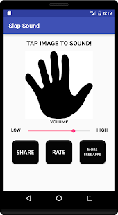 Slap Sound - náhled