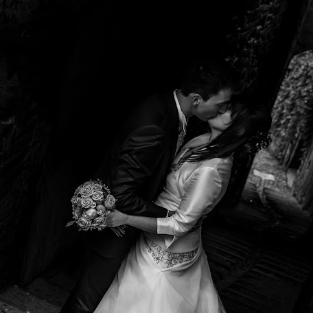 Wedding photographer maddalena floridia (manyclick). Photo of 30.06.2017