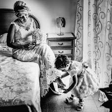 Wedding photographer Giuseppe maria Gargano (gargano). Photo of 21.07.2018