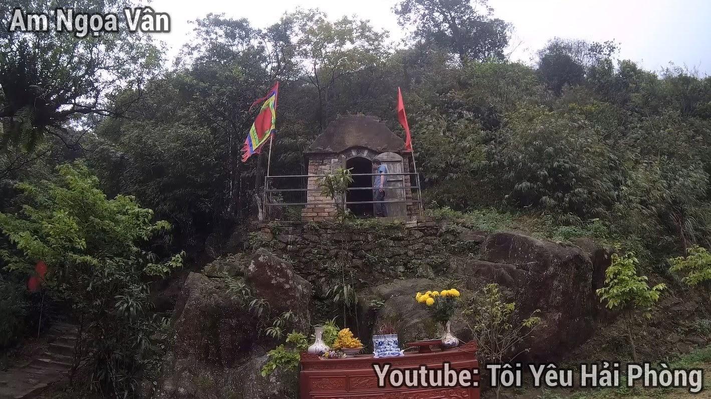 Đây là Lý do Đức Vua Hóa Phật tại Am Ngọa Vân ở Quảng Ninh 5