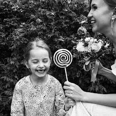 Wedding photographer Evgeniy Lukin (eugenelu). Photo of 08.07.2017
