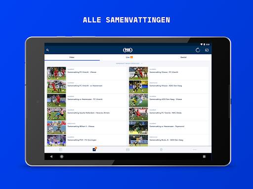 FOX Sports NL 8.0.3-test screenshots 12