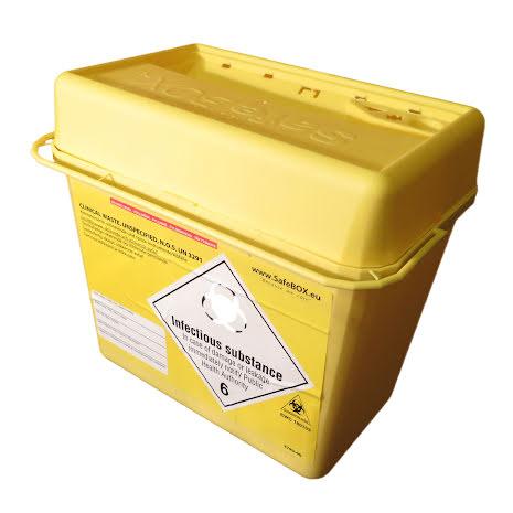 SafeBOX Guardian 6.0L