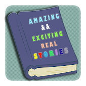 Amazing English Real Stories