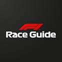 F1 Race Guide icon