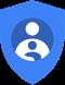 Google Safety Center logo