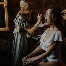 Wedding photographer Marfa Morozova (morozovaWED). Photo of 18.08.2017