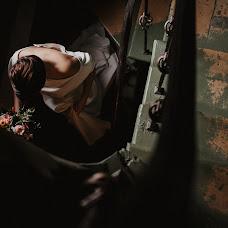 Wedding photographer Vladimir Zakharov (Zakharovladimir). Photo of 28.09.2018