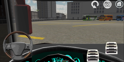Football Team Bus Driver 3D 3.0 screenshots 7