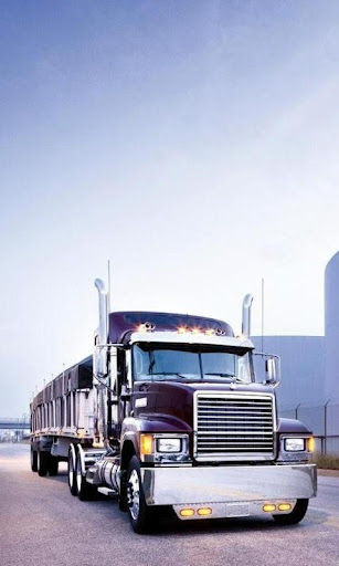 Wallpapers Mack Trucks