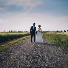 Hochzeitsfotograf Markus Morawetz (weddingstyler). Foto vom 30.10.2017