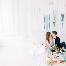 Wedding photographer Maksim Lisovoy (Lisovoi). Photo of 02.02.2016