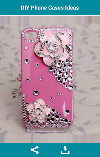 DIY Phone Cases Ideas