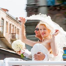 Wedding photographer Vitaliy Minakov (minakov). Photo of 27.06.2016