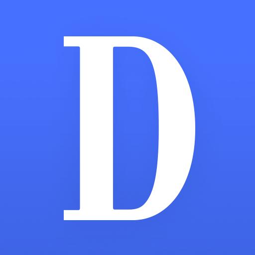 Le Devoir mobile Icon
