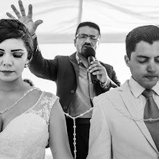 Wedding photographer Sebas Ramos (sebasramos). Photo of 31.03.2017