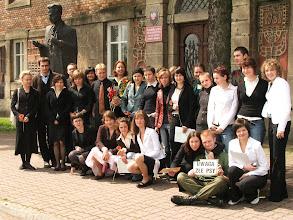 Photo: Absolwenci 2006  kl.B (ceram) wych B.Szota-Rekieć