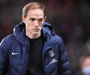 Quand André Villas-Boas fait la pub ... de Thomas Tuchel pour le titre de coach de l'année