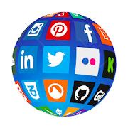 All in One Shopping && Social Media App - 10Mate