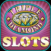 Triple Diamond Slots Free Play