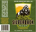 Rockyard Silverback Pale Ale