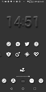 Type4-White Icon Pack 7