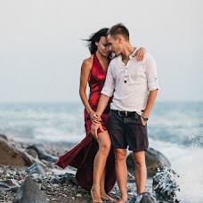 Wedding photographer Alya Kulikova (kulikovaalya). Photo of 03.01.2018