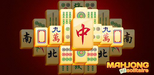 Mahjong Solitaire on Windows PC Download Free - 1 1 101