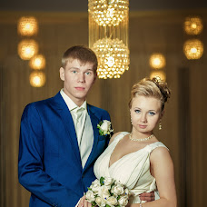 Wedding photographer Olga Rusinova (hexe). Photo of 14.10.2014