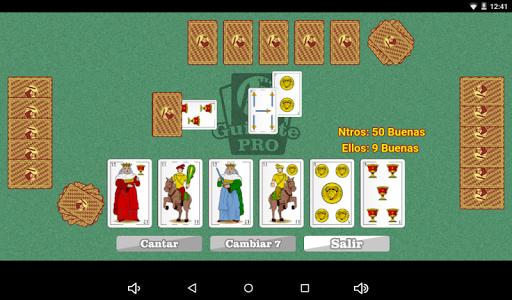 Guiu00f1otePro  screenshots 4
