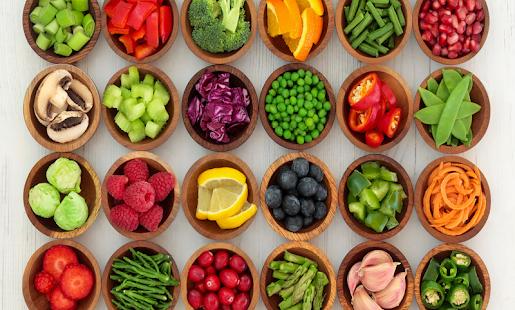اسرار الزراعة و طرق زراعة الخضراوات والفواكه - náhled