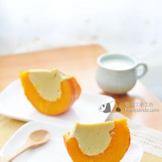 Thai Pumpkin and Coconut Custard