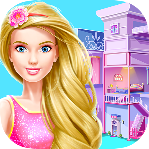 Fashion Doll: Dream House Life (game)