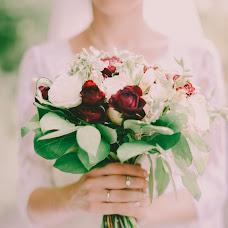 Wedding photographer Valeriya Solomatova (valeri19). Photo of 17.12.2016